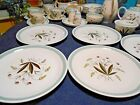 Alfred Meakin Hedgerow-plates, dishes, tea pot, coffee pot, bowls