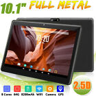 Au 10.1'' 4g+64gb Android 7.0 Tablet Pc Octa 8core Hd 2.5d Wifi Bluetooth 2 Sim