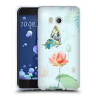 OFFICIAL TURNOWSKY FLOWER SOFT GEL CASE FOR HTC PHONES 1