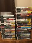 Lots of Playstation 2 Games 68 Games Choose From Drop Down