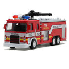 Toys for Boys Truck Toy Kids Fire Truck Car 3 Models Cool Christmas Xmas Gift US