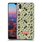 OFFICIAL ONE DIRECTION ICON PATTERNS HARD BACK CASE FOR HUAWEI PHONES 1