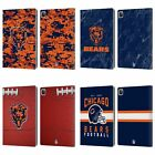 OFFICIAL NFL 2018/19 CHICAGO BEARS LEATHER BOOK WALLET CASE COVER FOR APPLE iPAD $30.83 USD on eBay