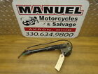 2002 02 Suzuki SV650S 650S Side Stand and Mount and Switch