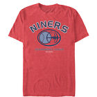 Star Trek Niners DS9 Baseball League Mens Graphic T Shirt on eBay