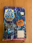 Go Bots Limited Edition Enemy Robot Airplane