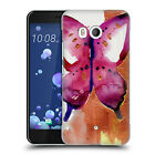OFFICIAL MAI AUTUMN BUTTERFLY HARD BACK CASE FOR HTC PHONES 1