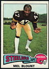 1975 Topps Football - Pick A Player - Cards 1-200 $1.39 USD on eBay