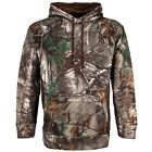 Old Time Hockey Dallas Stars Camo Realtree Hackett Pullover Hoodie