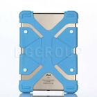 US For Most 10* 10.1* Tablet Universal Shockproof Adjustable Silicone Cover Case