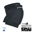 CHAMPRO-FCKP-FOOTBALL-ELBOWKNEE-PADS-SOLD-IN-PAIRS