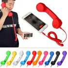 Cell Phone Handset Receiver Earphone Classic Telephone For Smart Phones IPhone
