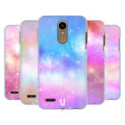 HEAD CASE DESIGNS PASTEL GALAXY HARD BACK CASE FOR LG PHONES 1