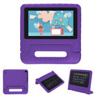 """Kids Rugged Rubber Shockproof Case Cover For Amazon Kindle Fire HD7 7"""" 5 7th Gen"""
