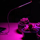 14 LED Plant Grow Light Lamp Flower Seeds Growing Lights Bulbs Hydroponics NEW