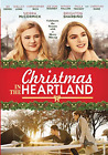 Christmas in the Heartland, New, Free Ship