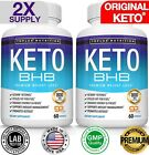 Ultra Fast Pure Keto BHB Weight Loss Diet Pills 90 CAPSULE Ketogenic Supplement  günstig