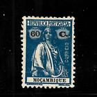 HICK GIRL STAMP- BEAUTIFUL MINT PORTUGAL-MOCAMBIQUE CO. STAMP SC#180 CERES  J543