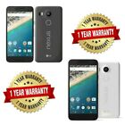 LG Nexus 5X H790 32GB 4G LTE I For All Carries (Fully Unlocked) Smartphone N/O