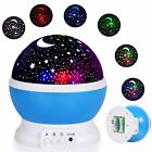 Внешний вид - TOYS FOR BOYS 2 10 Year Old Kids LED Night Light Star Constellation Xmas Gift