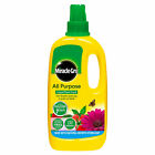 Miracle-Gro All Purpose Concentrated Liquid Plant Food 1 Litre Feed Fertiliser