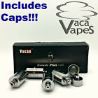 Authentic Yocan1 Evolve Plus Ceramic Donut Replacement Coils Authorized Dealer