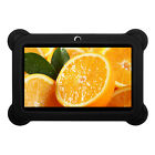 7  Inch Quad Core Android 4.4Tablet Dual Camera Bundle Case for Kids Gift US