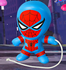 2018 McDonald's SPIDER-MAN Into the Spiderverse Happy Meal Toys Pick Your Toy!