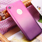 360° Full Protective Case For iPhone 6 7 8 Plus XS Shockproof Phone Cover Skin