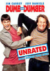 Dumb and Dumber (Unrated Version) DVD NEW