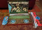 Vintage 1969 Cadaco All American Football Game No. 228~Complete!