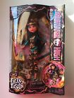Monster High CLEOLEI Freaky Fusions | New in Box Monsterhigh Doll