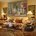 3d Aristocratic Woman 5 Framed Poster Home Decor Print Painting Art Aj Wallpaper