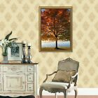 3d Red Tree 421 Framed Poster Home Decor Print Painting Art Aj Au