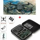 Drone X PRO Quadcopter Mavic Pro Selfie RC 720p HD Camera WIFI Foldable Drone