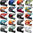 Bell Moto-9 MIPS-Equipped Off-road Motorcycle Helmet - CHOOSE COLOR & SIZE