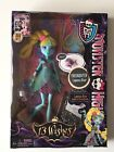 Monster High LAGOONA BLUE  13 Wishes | New in Box Monsterhigh Doll