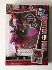 Monster High OPERETTA Picture Day | New in Box Monsterhigh Doll