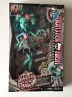 Monster High HONEY SWAMP Frights Camera Action | New in Box Monsterhigh Doll