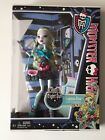 Monster High LAGOONA BLUE Ghouls Night Out | New in Box Monsterhigh Doll