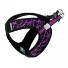 No Pull Harness Reflective Small Medium Dogs French Bulldog Step-in Harness Vest