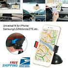 360° Car Holder Windshield Dashboard Suction Cup Mount Bracket for Cell Phone US