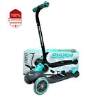 Best Scooters For Kids - Scooters 3 Wheels Push Ride Skate for Kids Review
