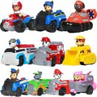 Paw Patrol dog Puppy Patrol car Patrulla Canina toys Action Figures Model Toy Ch