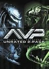Alien vs. Predator / Aliens vs. Predator: Requiem (Unrated Two-Pack), , Good DVD