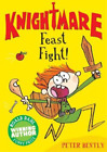 Feast Fight! (Knightmare), Bently, Peter, Used; Good Book