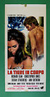 L66 POSTER THE TIGER IN BODY EGAN JONES STRASBERG SOTHERN WHITNEY EXPLO