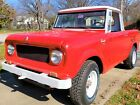 1967+International+Harvester+Scout+2+door+convertible+4x4