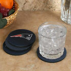 New Engalnd Patriots Coasters Set of 4 Beverage Coasters