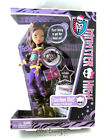 Clawdeen Wolf of Monster High School's Out